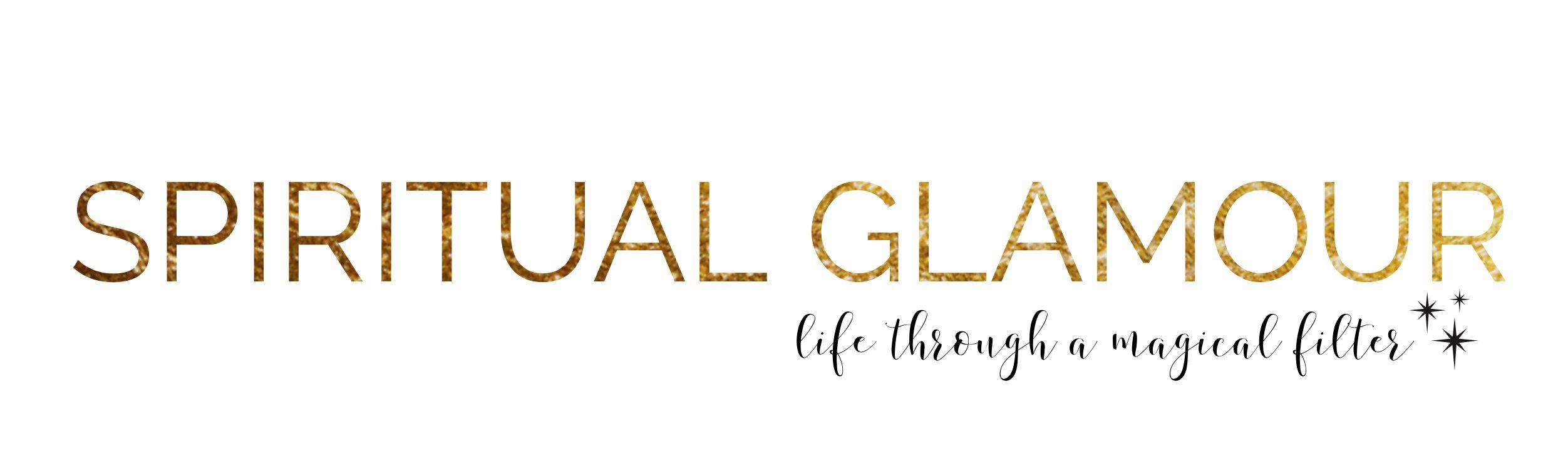 Spiritual Glamour
