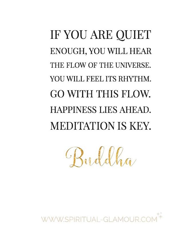 meditationiskey