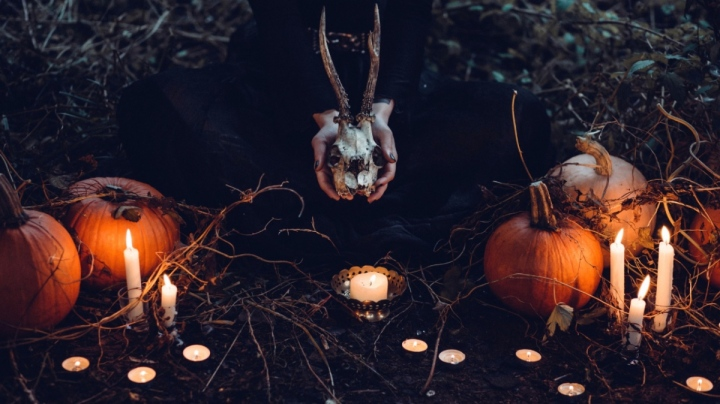 What Is Samhain? | Ancient Origins of Halloween