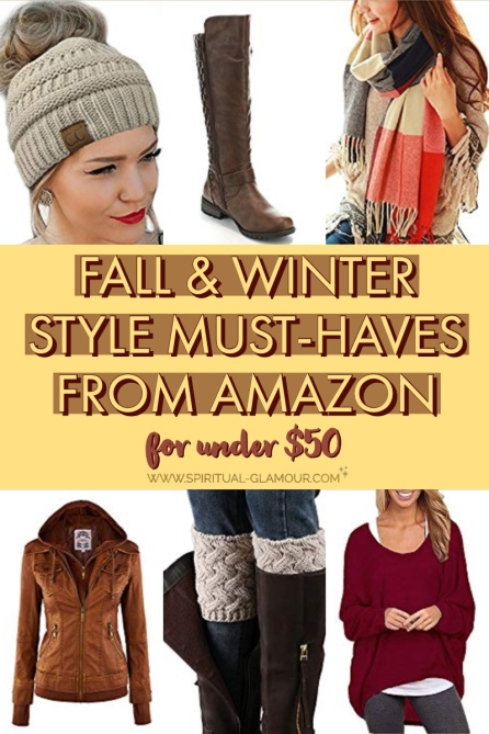 22 Fall + Winter Must-Have Style Essentials That You Can Get From ... 5fccaf69a